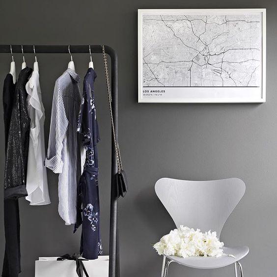 Modern Closet| Stylizimo | House of Valentina