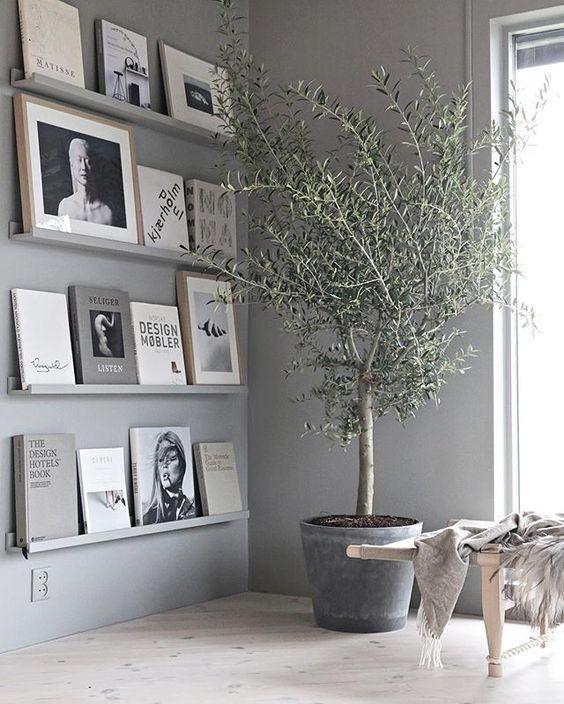 Modern Study| Stylizimo | House of Valentina