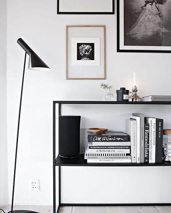Modern Corner| Stylizimo | House of Valentina