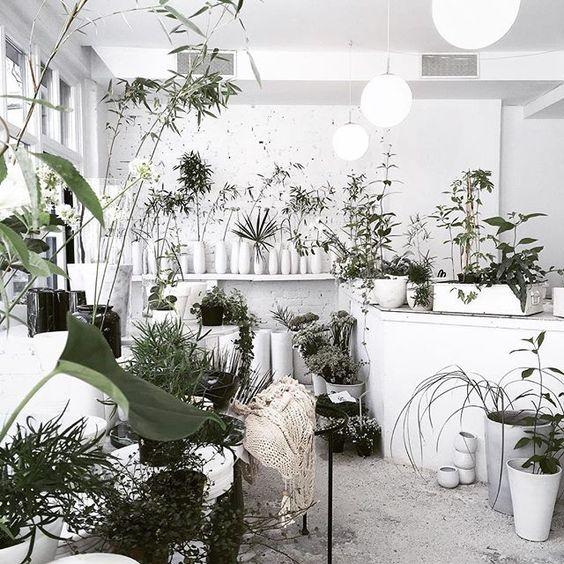Modern Florist| Stylizimo | House of Valentina