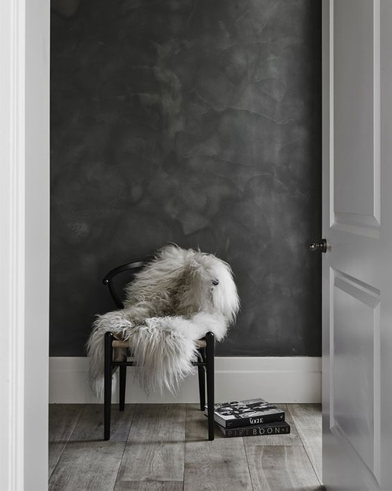 Textured Walls | House of Valentina