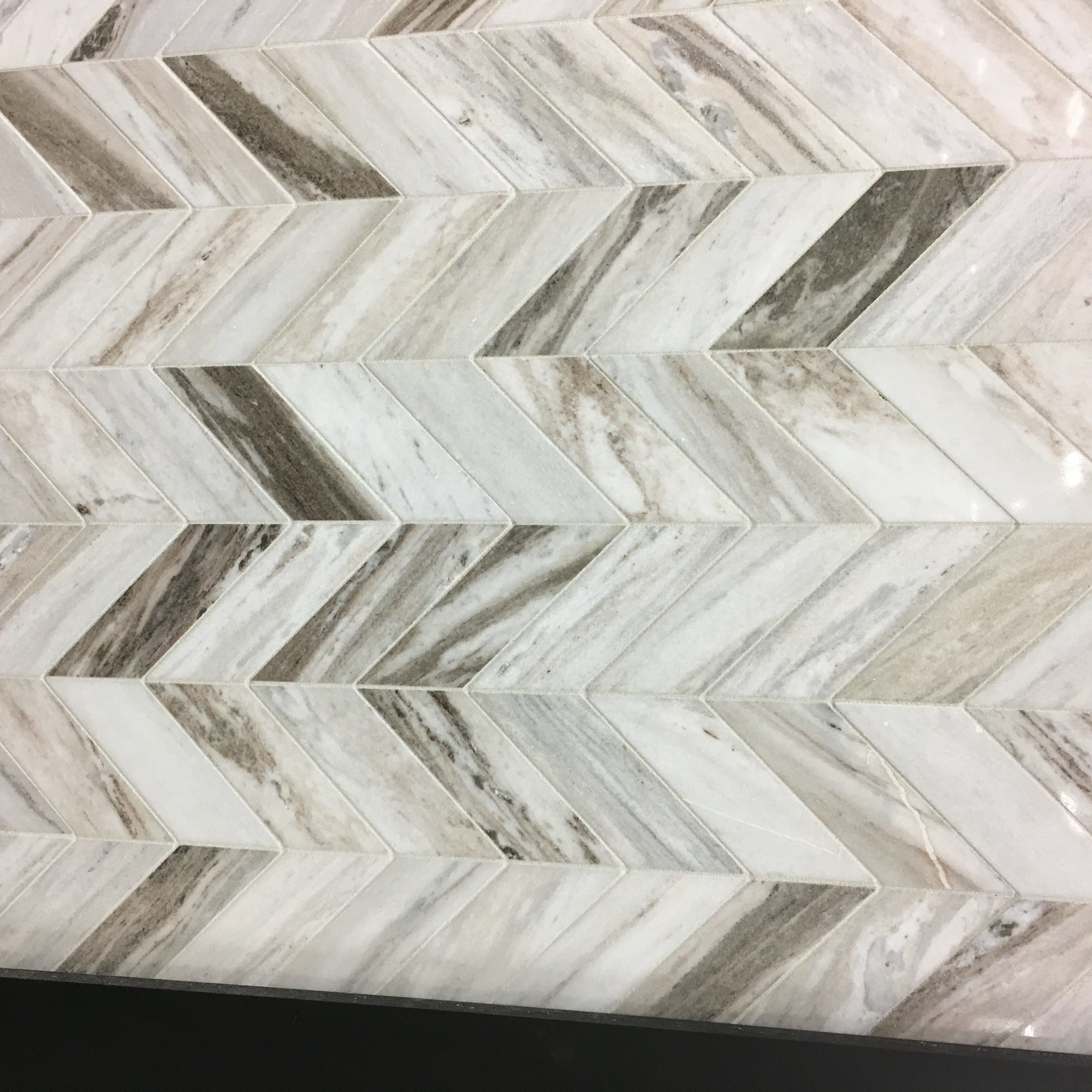 Tile Trends 2017 :: House of Valentina