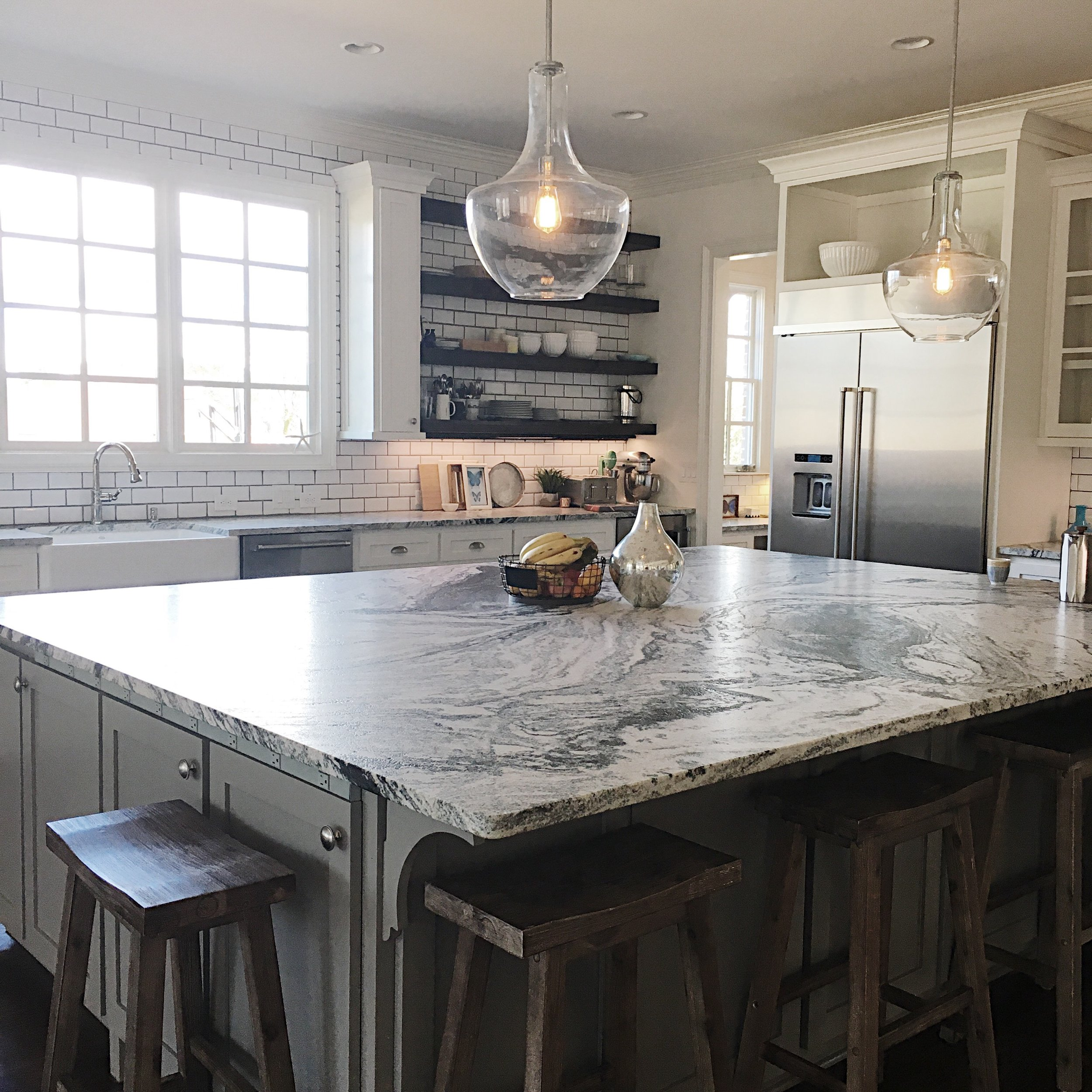Modern Marietta Home | House of Valentina