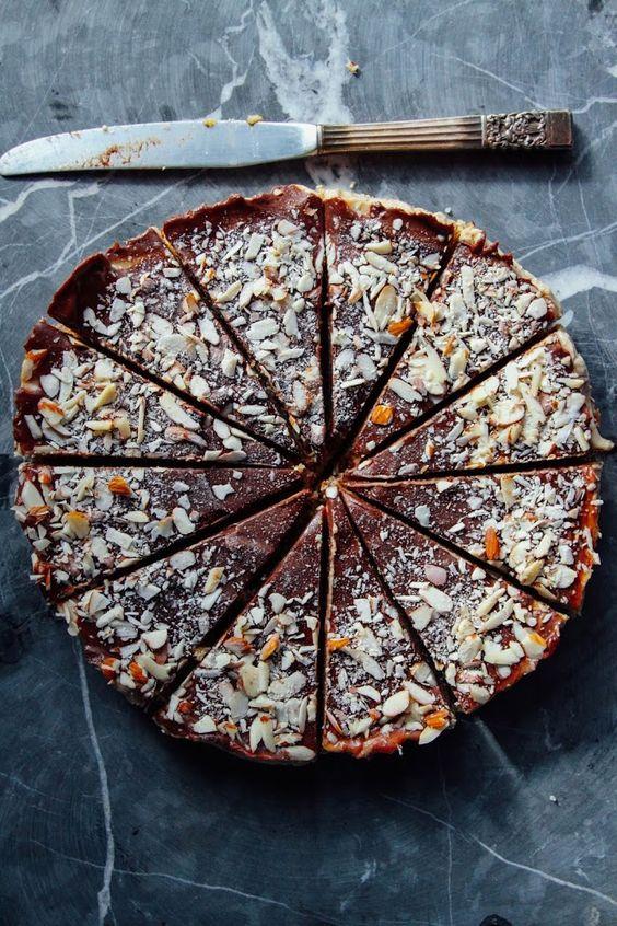 16 Secretly Healthy Chocolate Recipes!