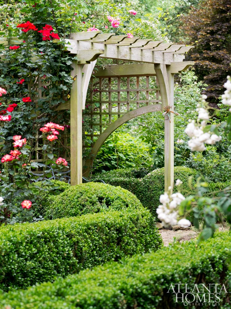 How To Create Dream Garden