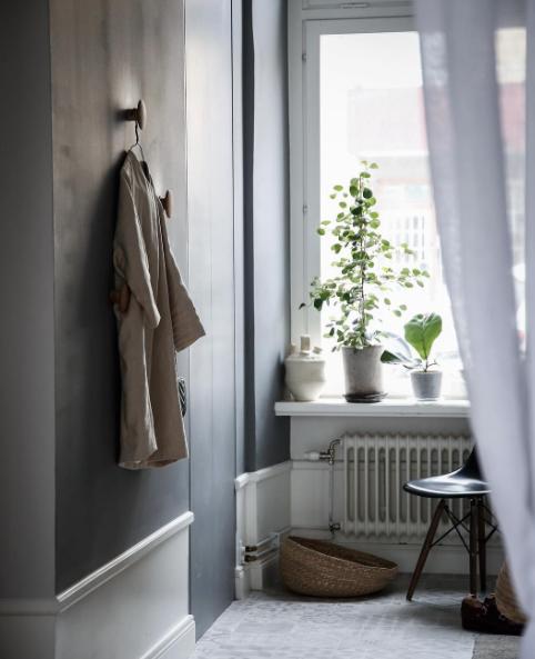 Swedish Simplicity | House of Valentina