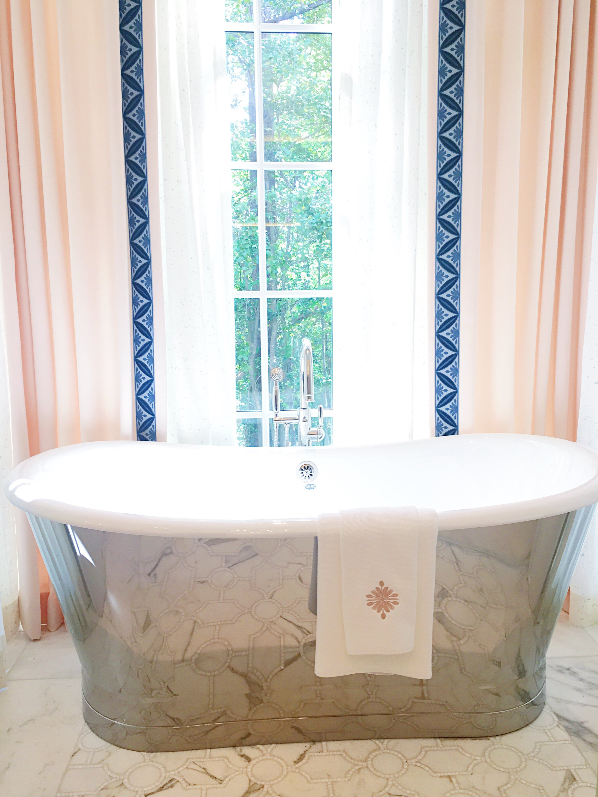 Atlanta Southeastern Showhouse | House of Valentina