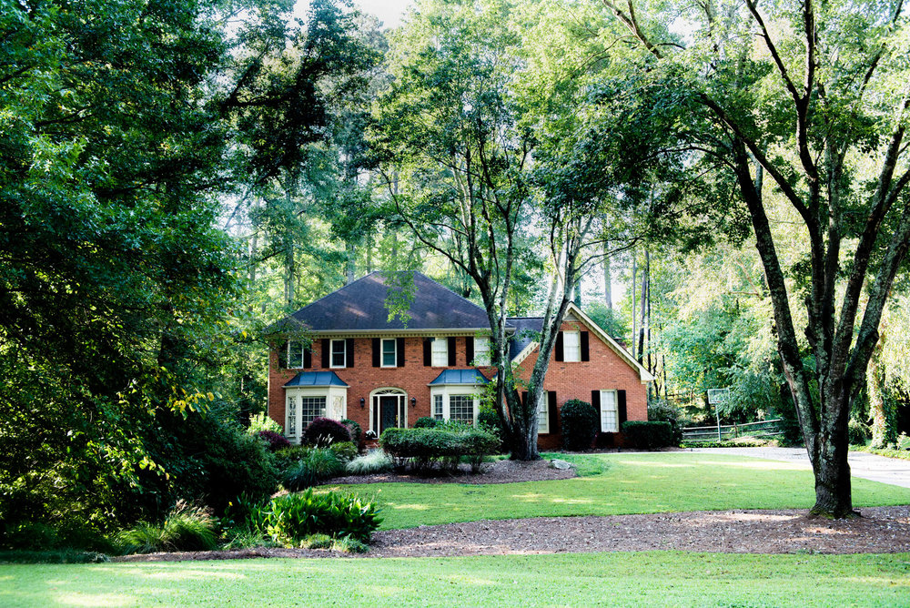 Just Listed! - in Johns Creek High School