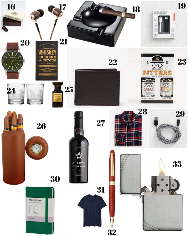 33 Gifts That will BLOW your guy's mind!