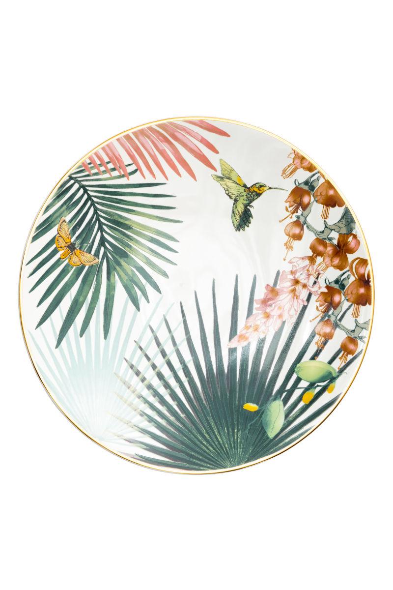 Bird Plate $9.99