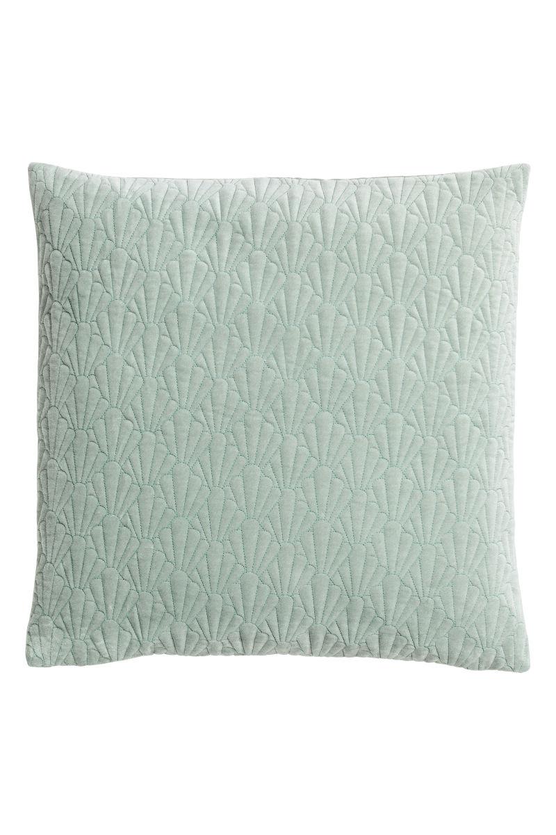Velvet Pillow $17.99