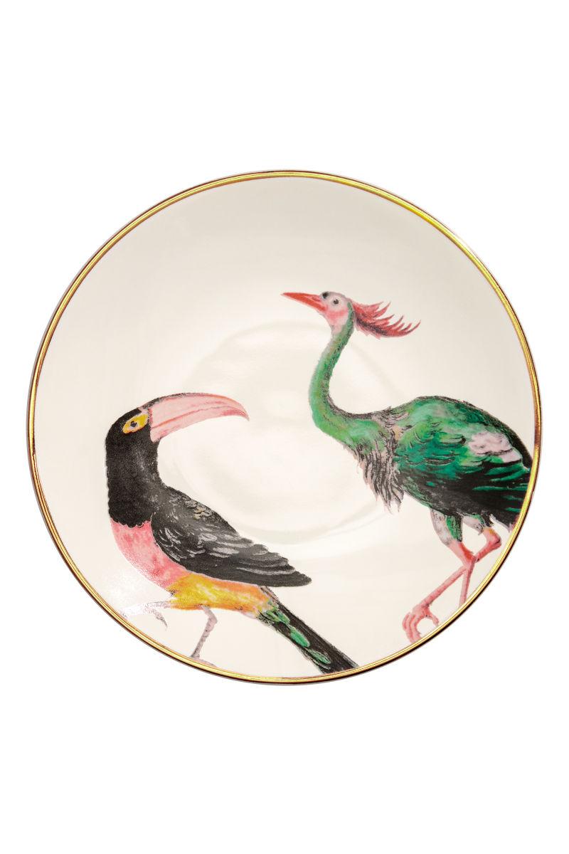 Bird Plate $5.99