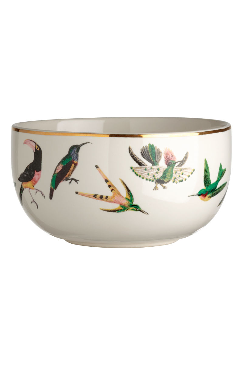 Bird Bowl $9.99