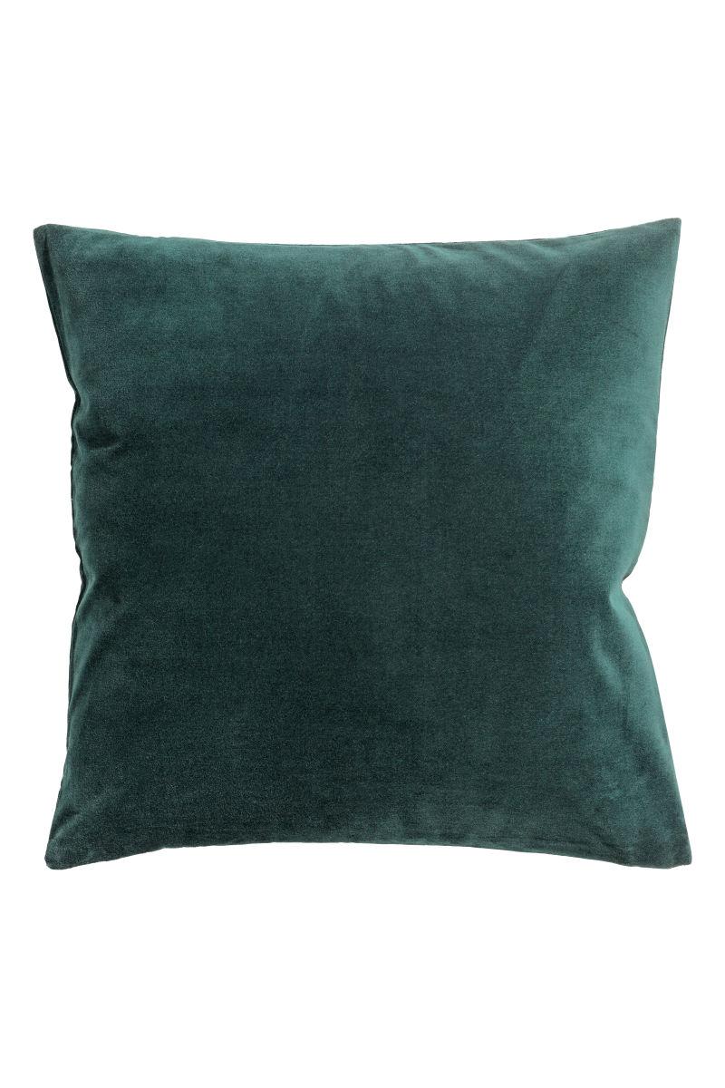 Velvet Pillow $9.99