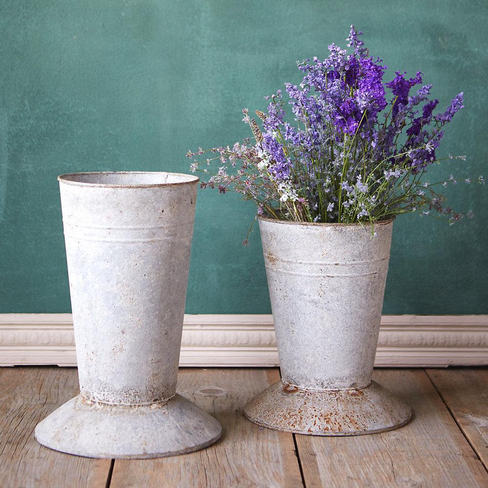 Florist's Bucket