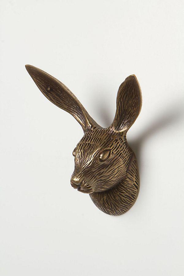 Rabbit Hook