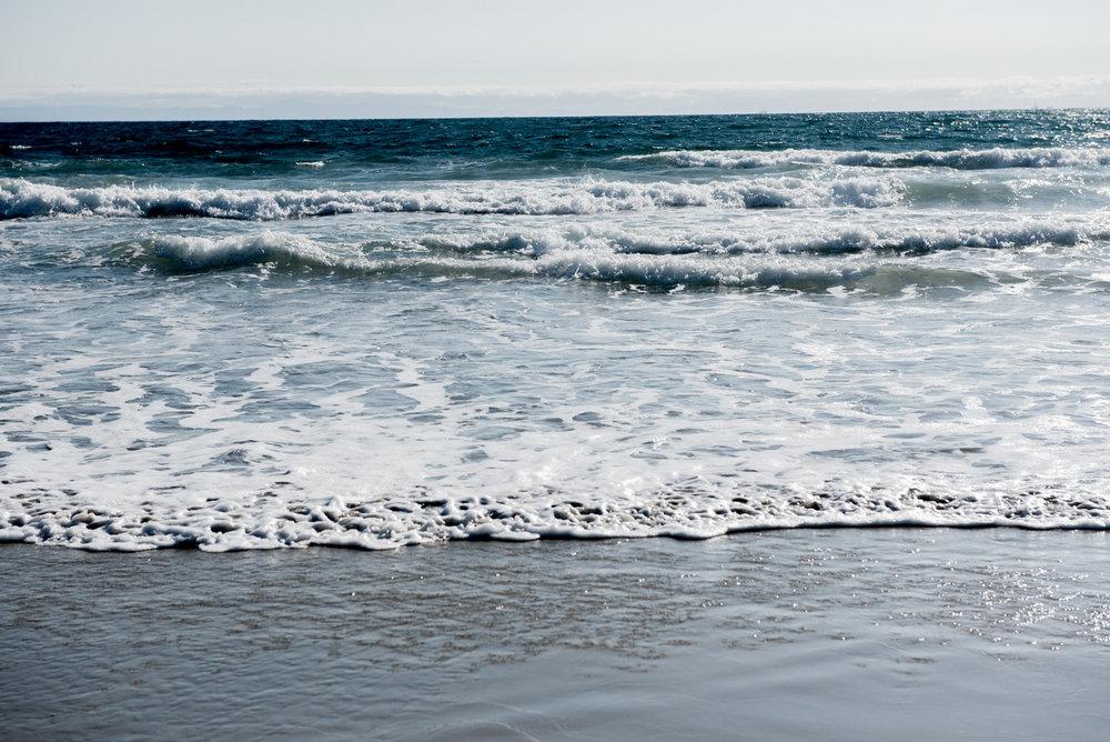 LA Water Photo