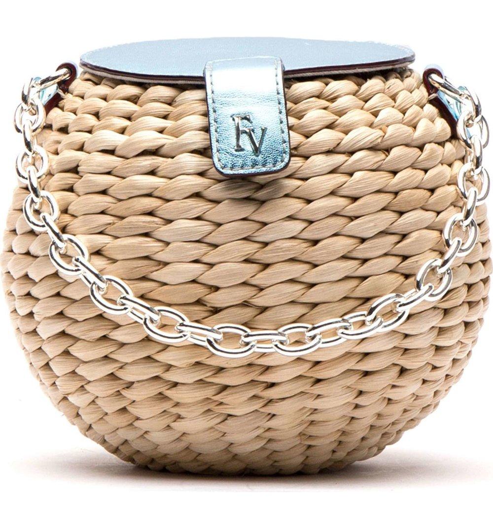 Bucket Bag $195