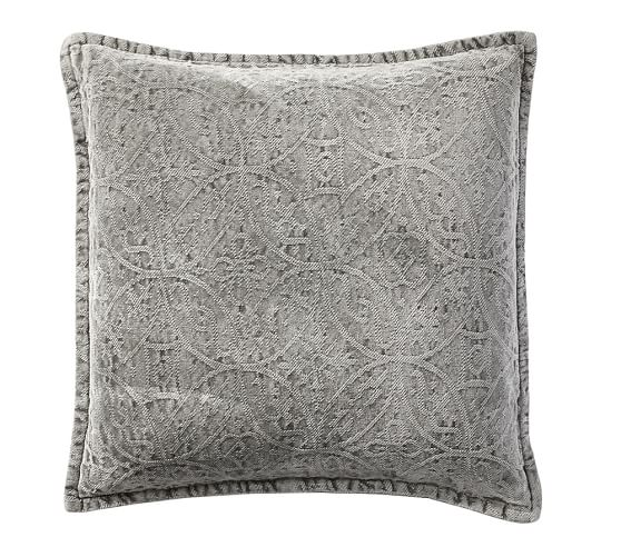 Chenille Pillow
