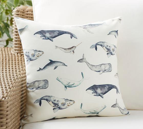 Sea Pillow