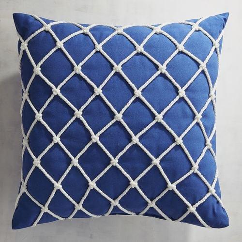 Fishnet Pillow