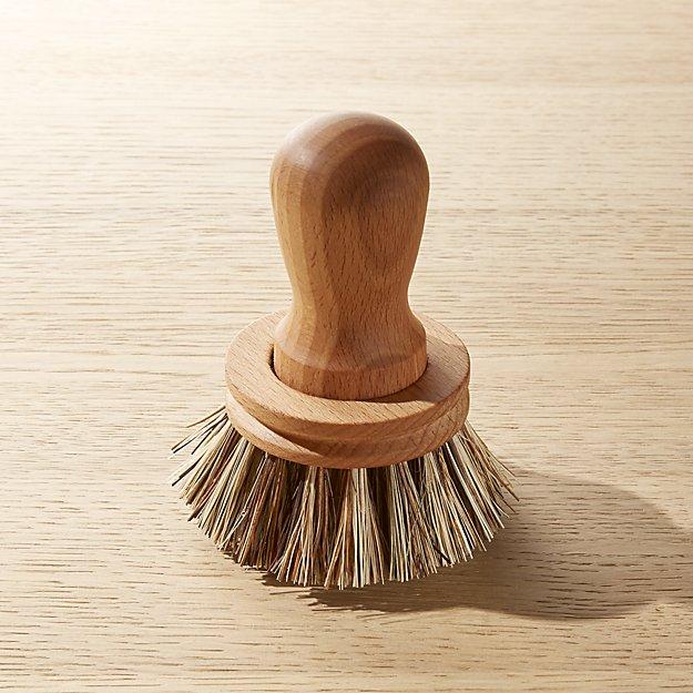 Wood Scrubbers