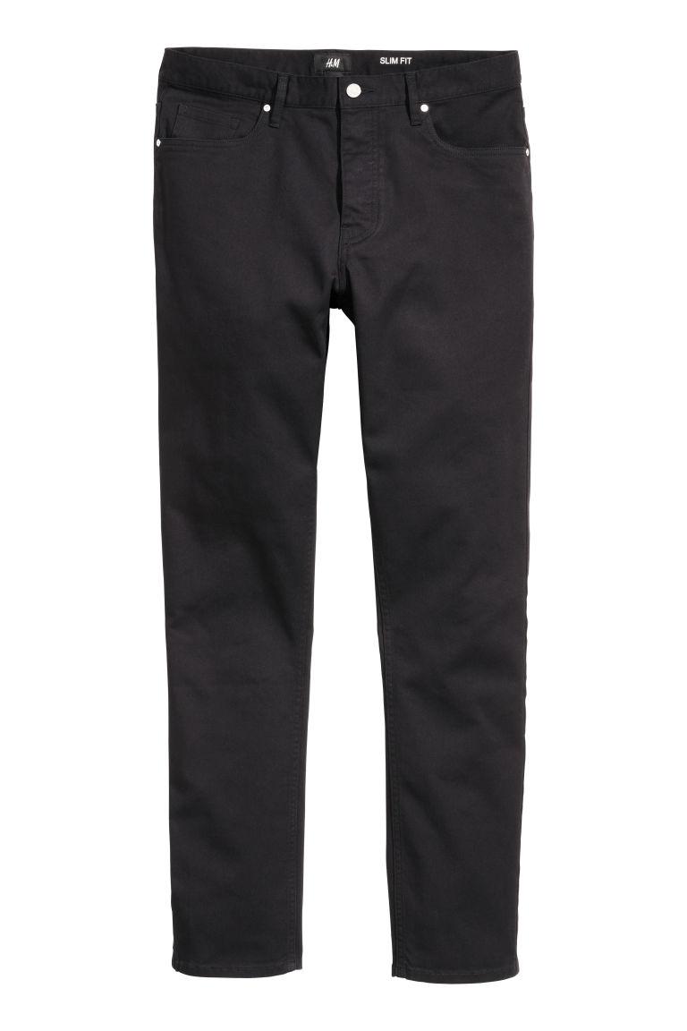 Black Pant $19