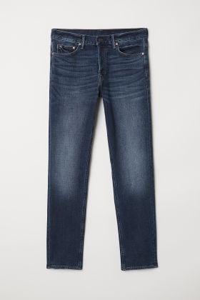 Slim Jean $49
