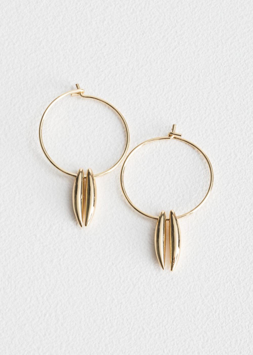 Charm Earrings $19