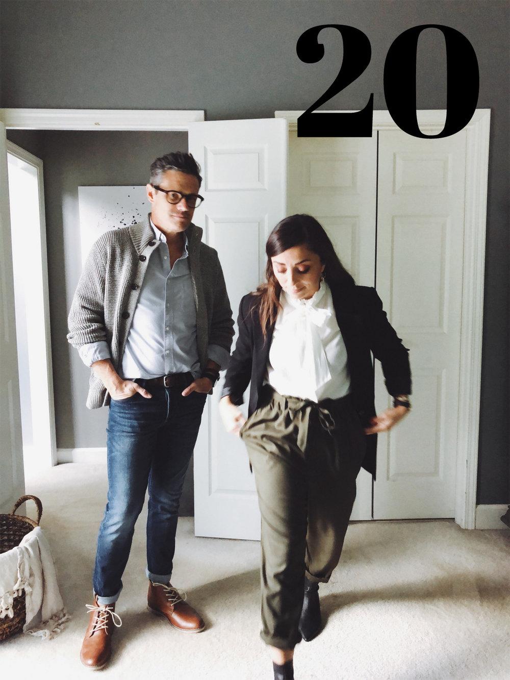 Fall Fashion Staples 2018 | House of Valentina