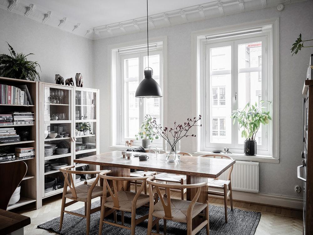 Scandinavian Home | Houseofvalentina