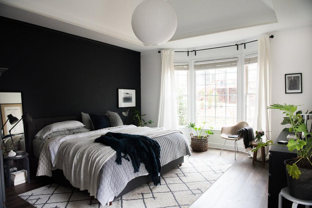 master bedroom after renovation | House of Valentina.jpg