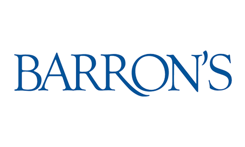 Barron's Logo