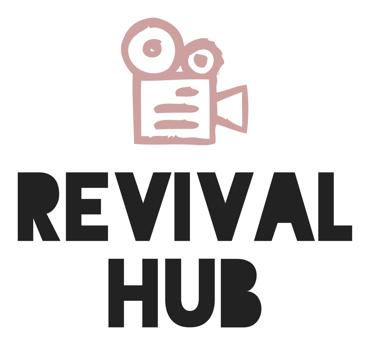 Revival Hub Los Angeles — Hulu's Into The Dark (Ep