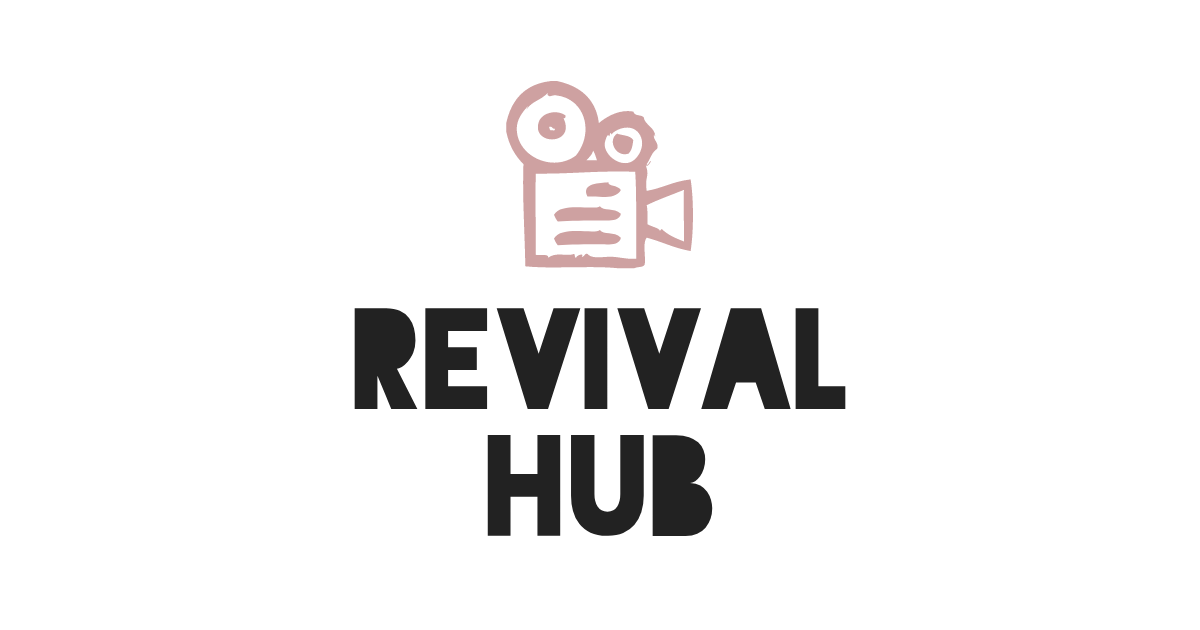 Revival Hub Los Angeles — Calendar for Repertory Film Screenings