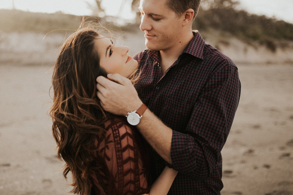 intimate closeup at jupiter island engagement session.jpg