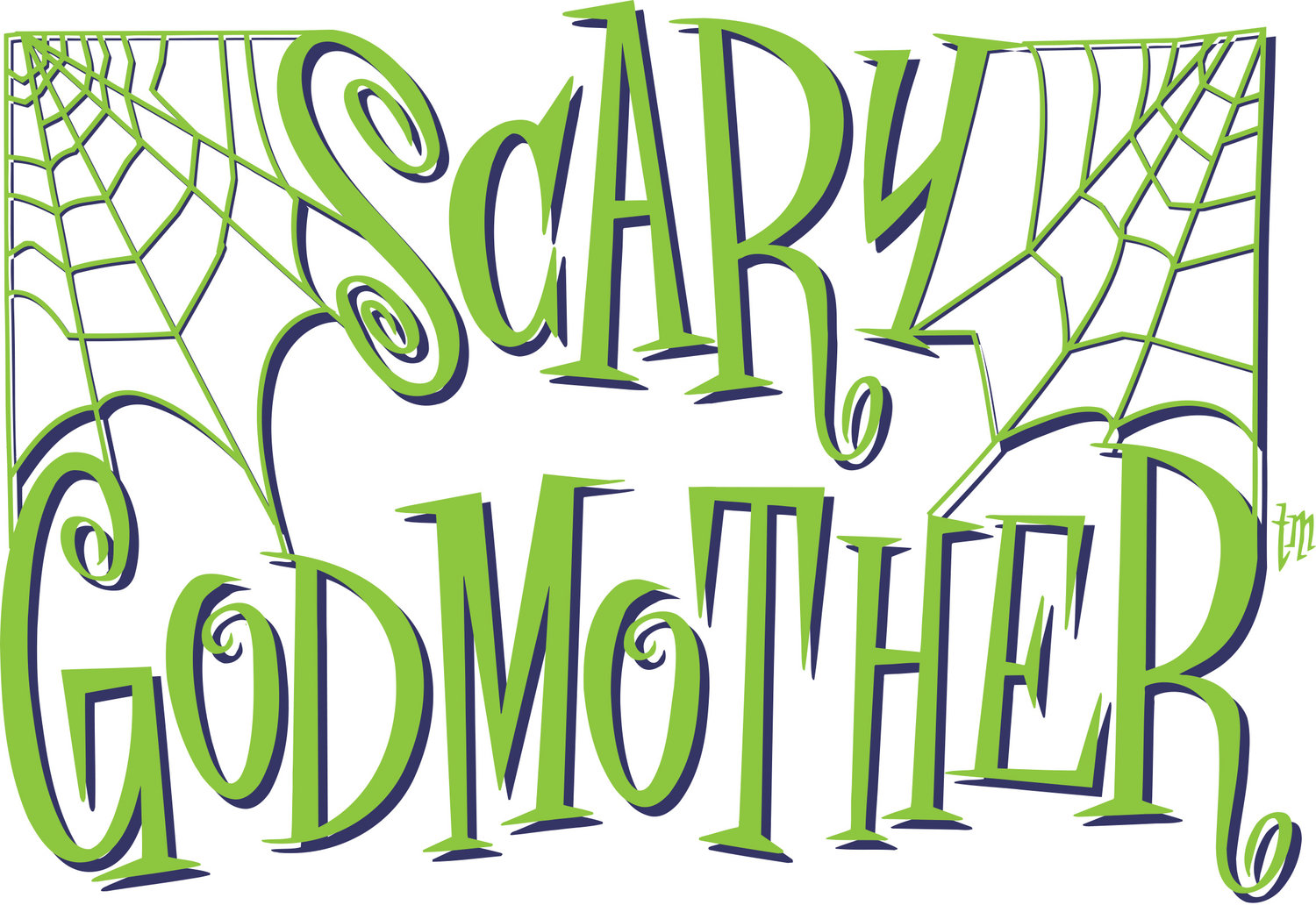 The Scary Godmother - The Creations of Jill Thompson