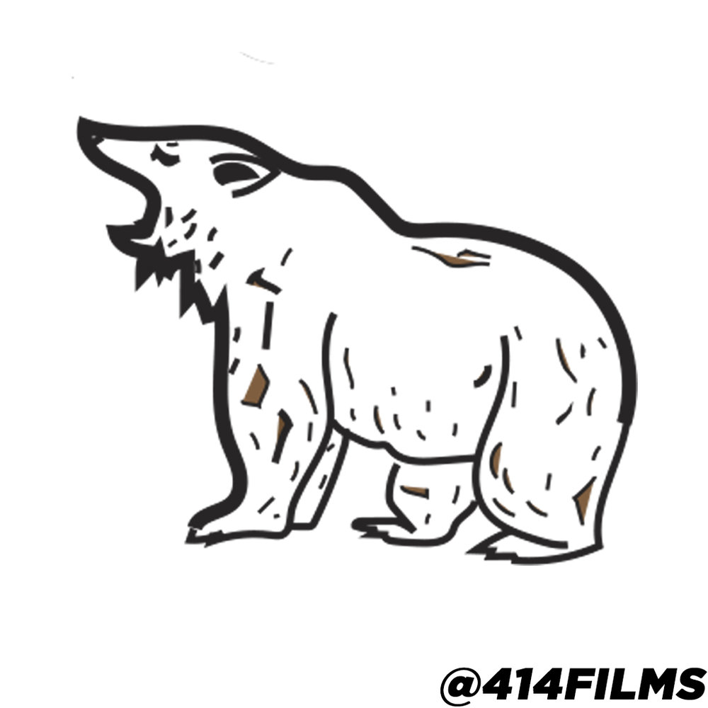 Bear Down |   Freelance Illustration
