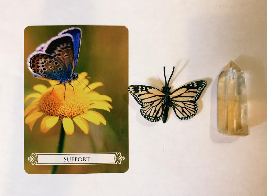 Card Reading - 30 Minutes || $55