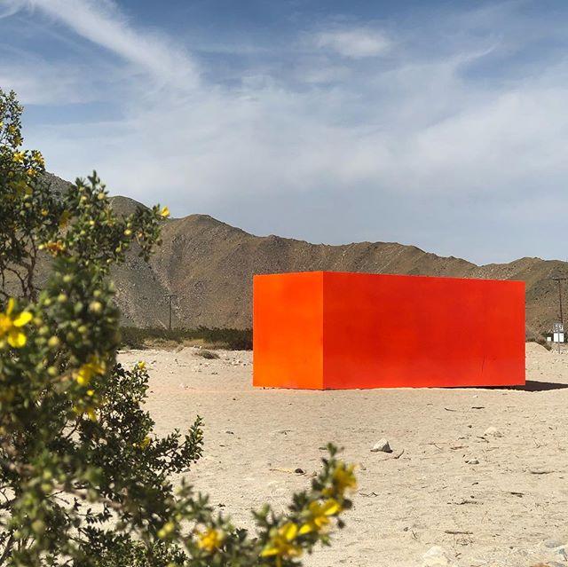 Desert ❌ [Sterling Rudy]