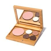 Customized Bamboo Capsule Palette