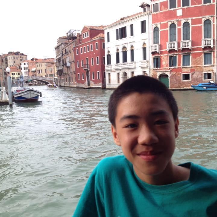 Richard Zhai -