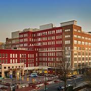 Hilton Richmond Downtown - 1.6 miles awayOffers a shuttle service