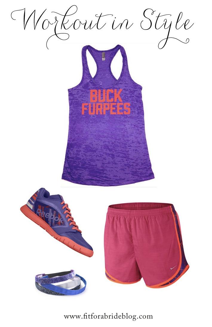 Buck Burpees