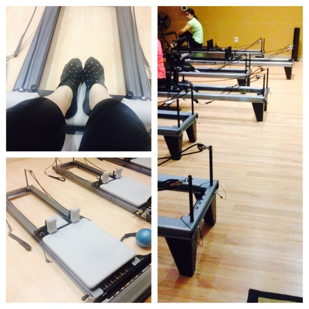 My Thrive Pilates - Shirlington
