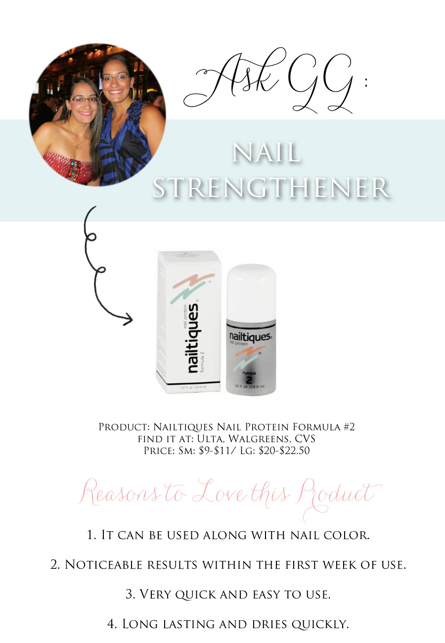 Best-Nail-Strengthener