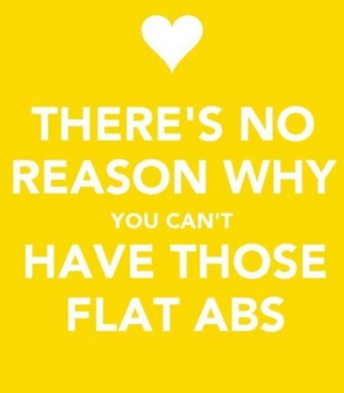 Flat Abs