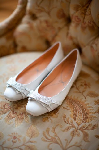 Wedding Flats - Meredith Perdue