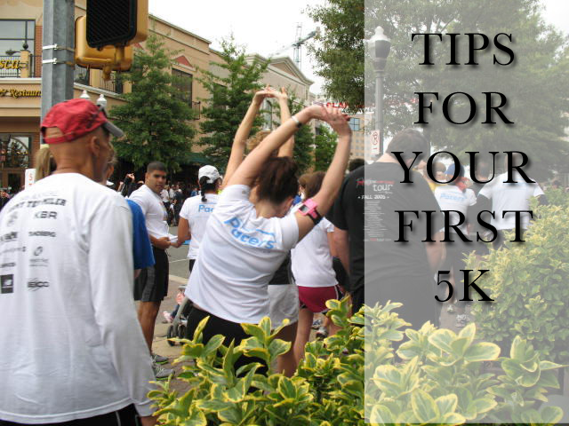 TIPS-FOR-5K