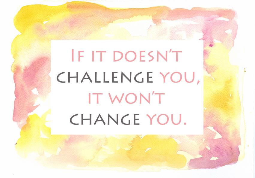 Challenge-Change